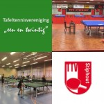 Uitwisseling TTV Stiphout