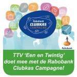 Rabobank ClubKas Campagne!