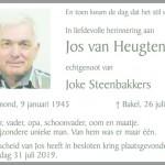 Jos van Heugten